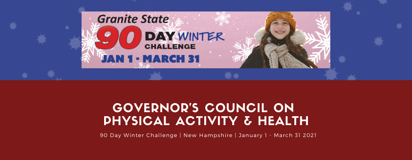 Granite State 90 Day Winter Challenge