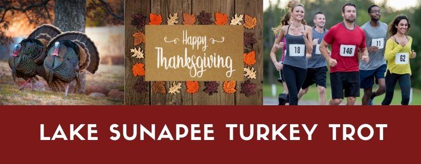 Lake Sunapee Turkey Trot